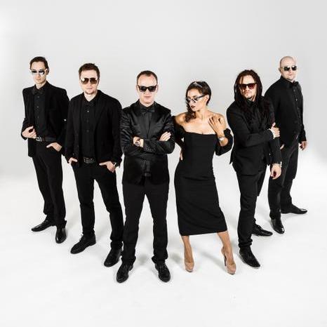 Закажите выступление Rich Band на свое мероприятие в Москва