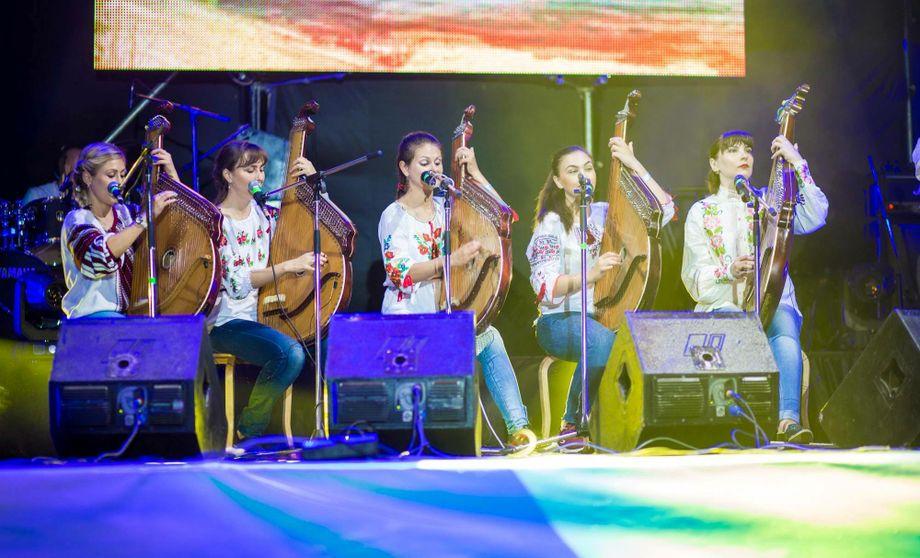 """Гурт """"Riverland"""" - Музыкальная группа Ансамбль  - Днепр - Днепропетровская область photo"""
