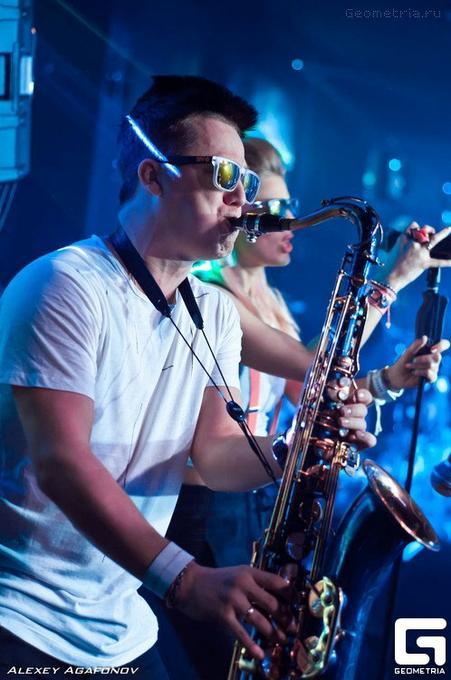 ALEX KAFER & LERA - Музыкант-инструменталист Ди-джей  - Москва - Московская область photo