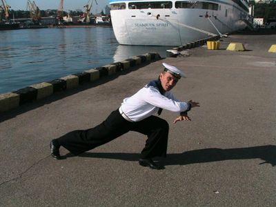 Человек-чечетка - Танцор  - Москва - Московская область photo
