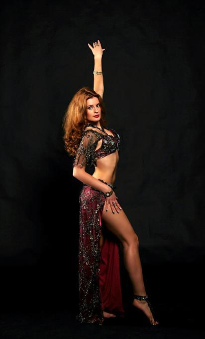 АЗИЗА - Ансамбль Танцор Организация праздничного банкета  - Киев - Киевская область photo
