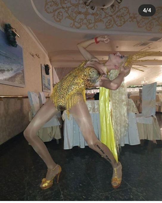 Пародист Оли Поляковой фанат номер 1! - Певец Пародист  - Одесса - Одесская область photo
