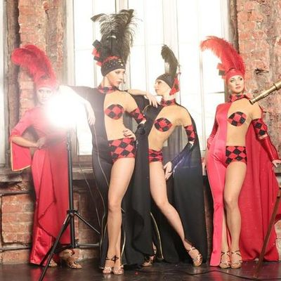 """Закажите выступление Шоу-балет """"ЛИДЕР"""" на свое мероприятие в Москва"""