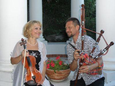 """Дуэт """"ГалАнд"""" - Музыкант-инструменталист  - Черкассы - Черкасская область photo"""