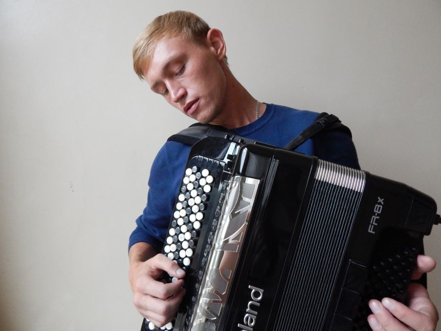 Іван - Музыкант-инструменталист  - Киев - Киевская область photo
