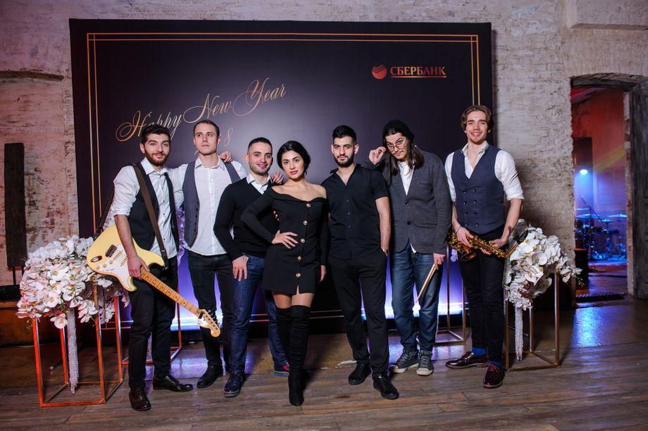 The Cheap Gin - Музыкальная группа  - Москва - Московская область photo