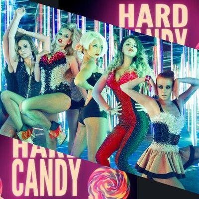 Закажите выступление Hard Candy на свое мероприятие в Москва