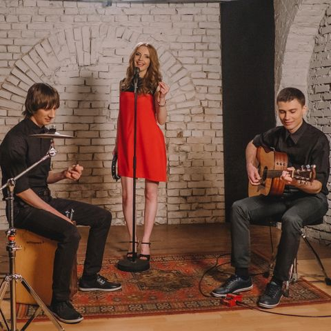 MARY's FRIENDS - Музыкальная группа , Киев,  Кавер группа, Киев Джаз группа, Киев Хиты, Киев