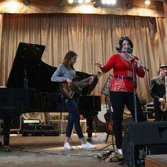Закажите выступление Atashan на свое мероприятие в Киев