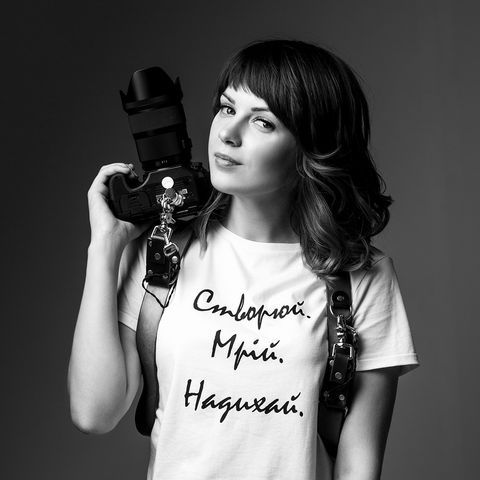Анастасия Тиодорова - Фотограф , Днепр, Видеооператор , Днепр,
