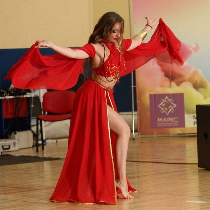 Наяда - Танцор Организация праздничного банкета  - Киев - Киевская область photo