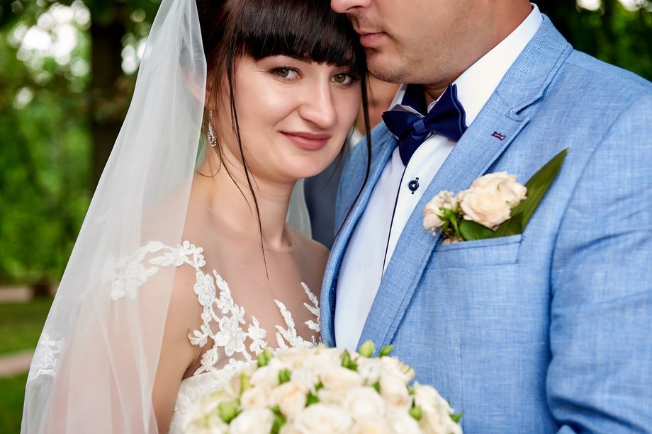 Марина Саликова - Фотограф  - Павлоград - Днепропетровская область photo
