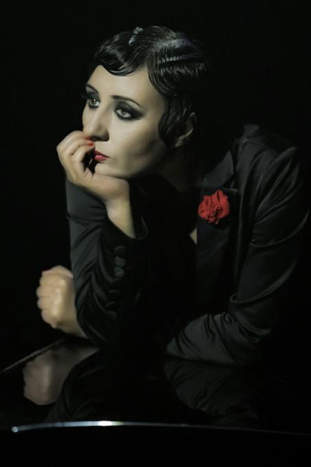 Соня Сотник - Ведущий или тамада Певец  - Киев - Киевская область photo