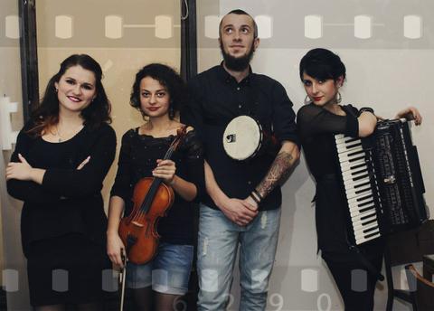 Шабатура - Музыкальная группа , Киев,  Фолк группа, Киев