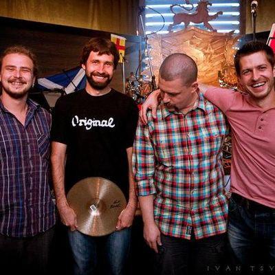 Slow Roll - Музыкальная группа , Киев,  Джаз группа, Киев Блюз группа, Киев Фолк группа, Киев Кантри группа, Киев