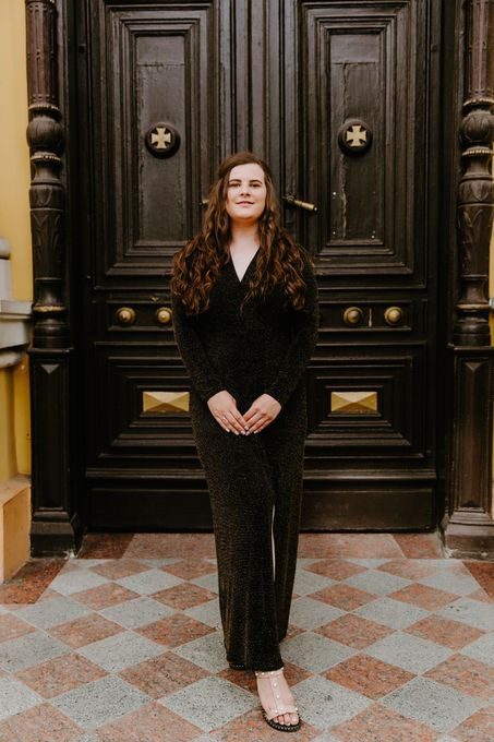 Эмили Хармс - Ведущий или тамада Декорирование  - Киев - Киевская область photo