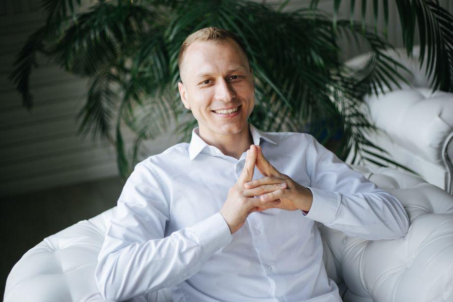 Дима  Мамченко - Ведущий или тамада Ди-джей Певец  - Киев - Киевская область photo