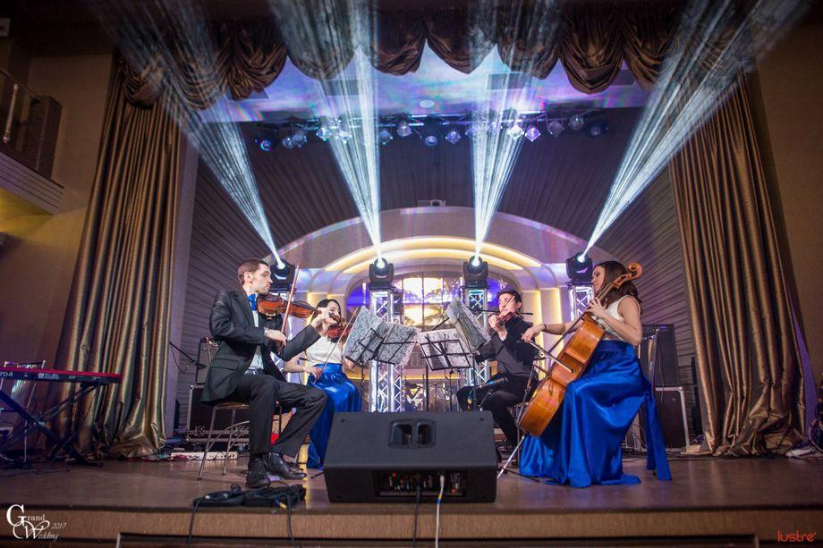 SunRise String Quartet - Музыкальная группа Ансамбль Музыкант-инструменталист  - Днепропетровск - Днепропетровская область photo