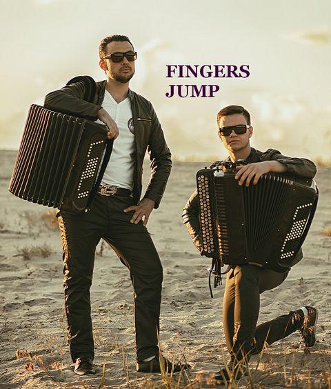 FINGERS JUMP - Музыкант-инструменталист , Киев,  Аккордеонист, Киев