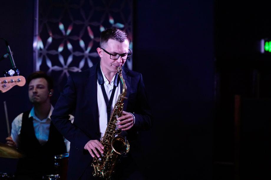 Sax Show - Музыкальная группа  - Москва - Московская область photo