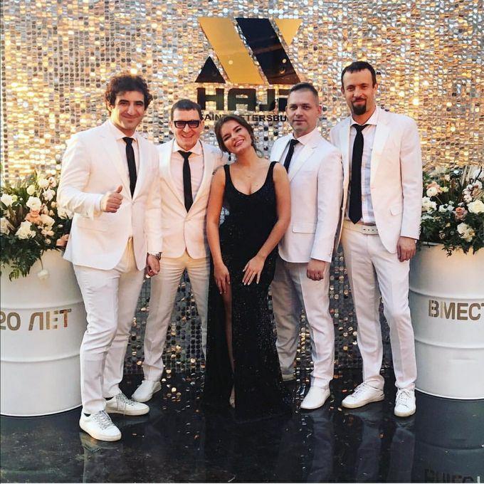 James Bond - Музыкальная группа  - Санкт-Петербург - Санкт-Петербург photo
