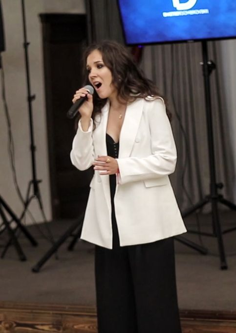Татьяна Пономарева - Певец  - Москва - Московская область photo