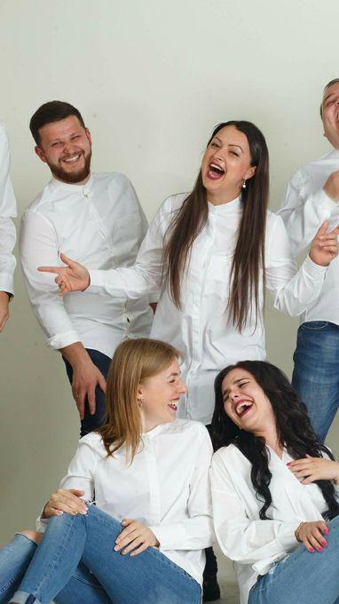 BREVIS vocal-group - Ансамбль  - Киев - Киевская область photo