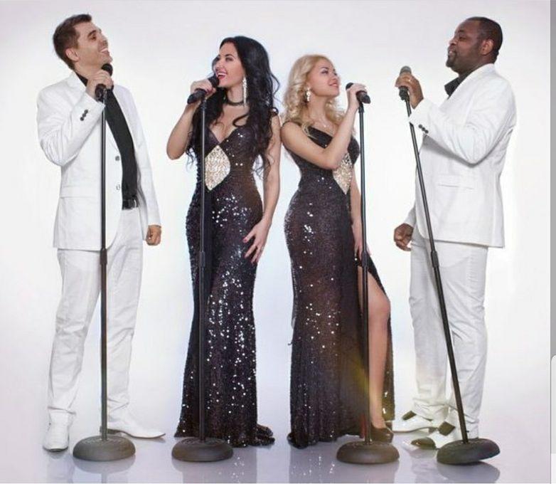 BLACK & WHITE - Музыкальная группа  - Киев - Киевская область photo