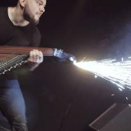 RockBandurist - Музыкант-инструменталист , Киев, Оригинальный жанр или шоу , Киев,  Фаер шоу, Киев