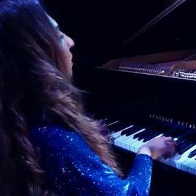 Елена Лебедева - Музыкант-инструменталист , Днепр,  Пианист, Днепр