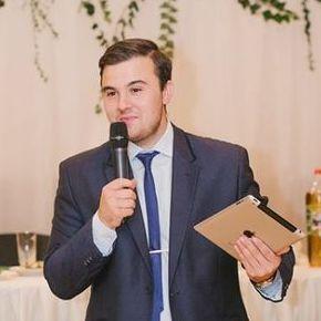 Артём Бабенцов - Ведущий или тамада , Одесса, Организация праздников под ключ , Одесса,  Свадебный ведущий Тамада, Одесса