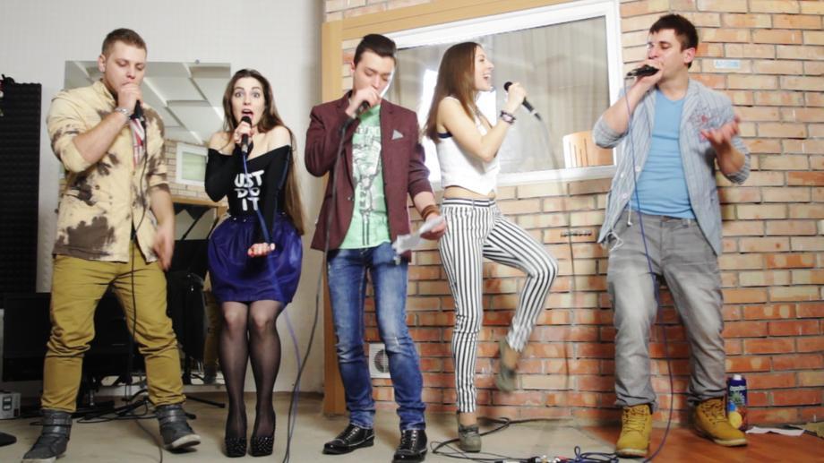 Sound Busters - Музыкальная группа Певец  - Киев - Киевская область photo