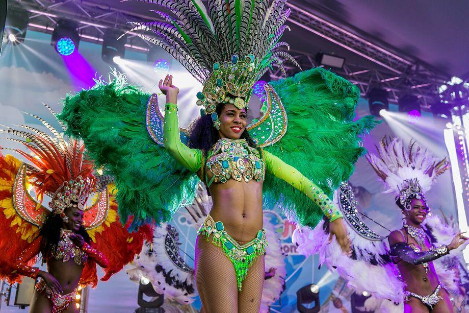 Show Brazil - Оригинальный жанр или шоу  - Москва - Московская область photo