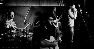 Slow Roll - Музыкальная группа  - Киев - Киевская область photo