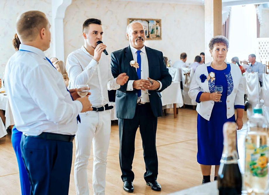 Богдан Рак - Ведущий или тамада  - Ивано-Франковск - Ивано-Франковская область photo