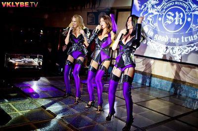 viaSIRIUS - Музыкальная группа  - Москва - Московская область photo