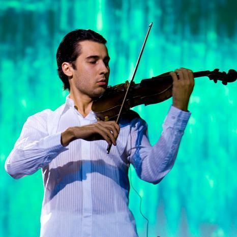Станислав Крюков - Музыкант-инструменталист , Москва,  Скрипач, Москва