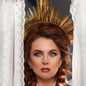 Закажите выступление Светлана Островская, Дочка Велеса на свое мероприятие в Киев