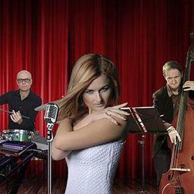 Sweet&Lovely Jazz Band - Музыкальная группа , Киев,  Джаз группа, Киев