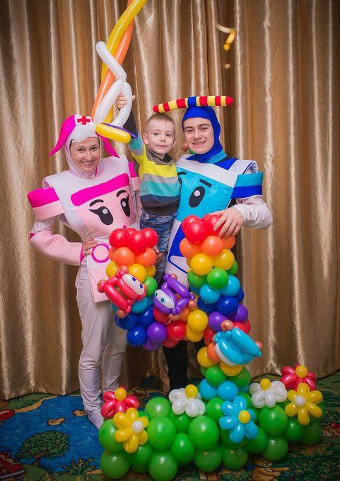 Влад Ефремкин - Аниматор Организация праздников под ключ  - Одесса - Одесская область photo