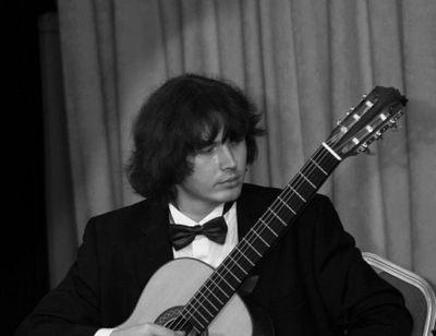 Владимир Гапонцев - Музыкант-инструменталист  - Москва - Московская область photo