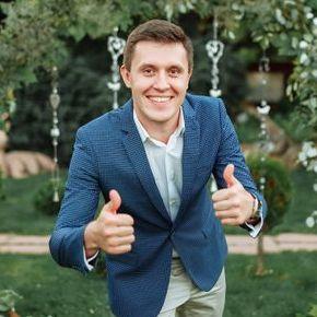 Закажите выступление Павел Кожуховский на свое мероприятие в Санкт-Петербург