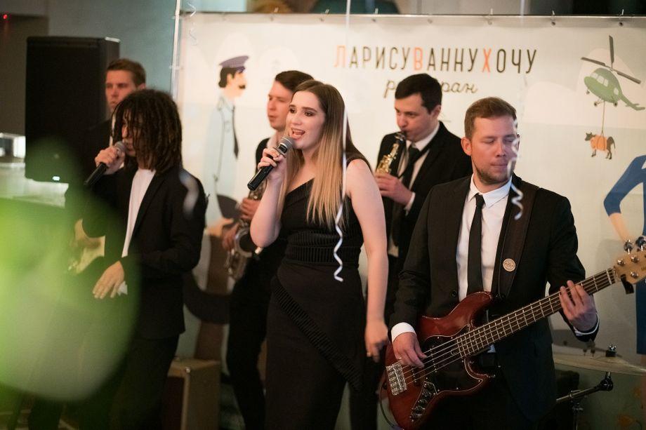 Кавер-Группа №1 - Музыкальная группа  - Санкт-Петербург - Санкт-Петербург photo