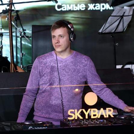 DJ Андрей Дюк - Ди-джей , Киев,  Поп ди-джей, Киев Свадебный Ди-джей, Киев
