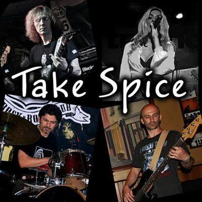 Take Spice - Музыкальная группа , Киев,  Кавер группа, Киев