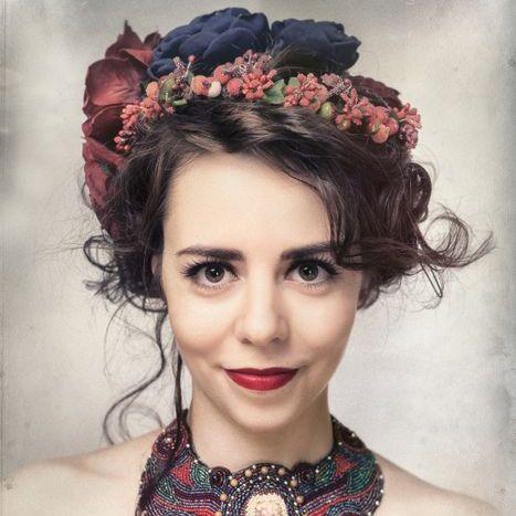 Закажите выступление Анастасия Танцур на свое мероприятие в Харьков