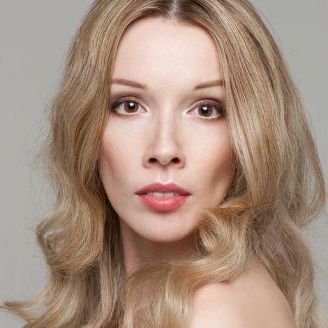 Закажите выступление Надежда Самойлова на свое мероприятие в Москва