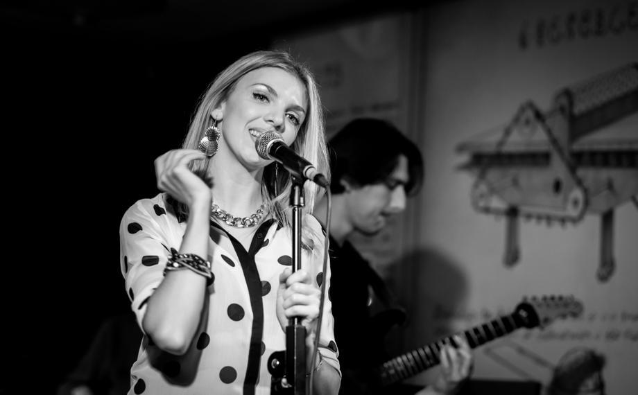 Tiara Live Band - Музыкальная группа Ди-джей  - Киев - Киевская область photo