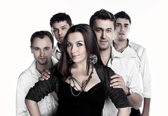 The Top Secret - Музыкальная группа  - Киев - Киевская область photo