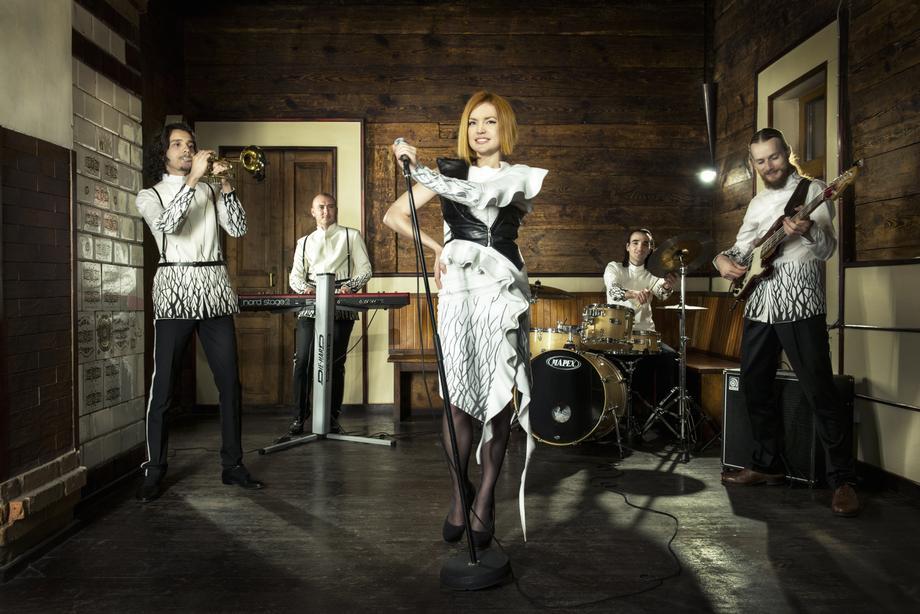 RUDA & TREEORANGE band - Музыкальная группа Ансамбль  - Киев - Киевская область photo